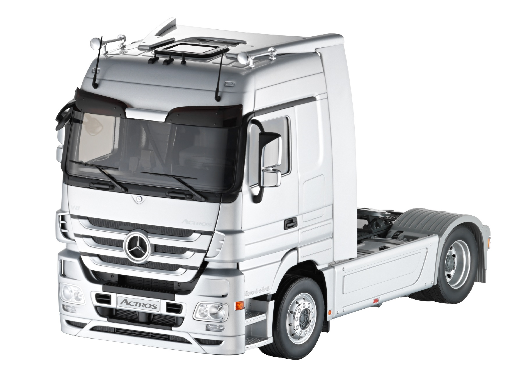 Mercedes Actros MP3 MEGA