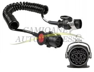 Cablu ADR 15 Poli