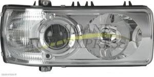 Far Xenon Partea Dreapta DAF XF105