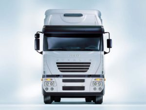 Iveco Stralis Ad At 2001-2007