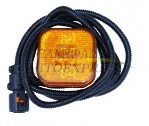 Lampa Gabarit Laterala MAN F2000