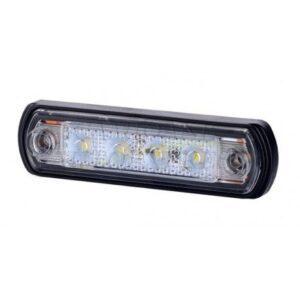 Lampa Pozitie MAN TGX Lumina LED