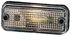 Lampa Pozitie Cabina MECEDES ACTROS MP1