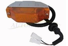 Lampa Semnalizare Stg=dr Pentru Aparatori Noroi DAF XF95