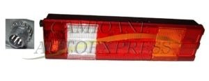 Lampa Stop Dreapta MERCEDES ACTROS MP1