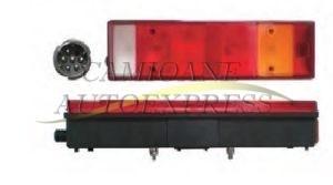 Lampa Stop Stanga Spate DAF XF95