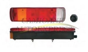 Lampa Stop Stanga Spate VOLVO FH