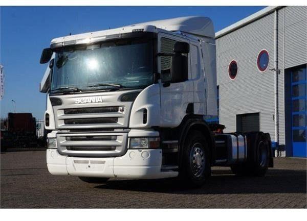 Scania CP94, 114, 124