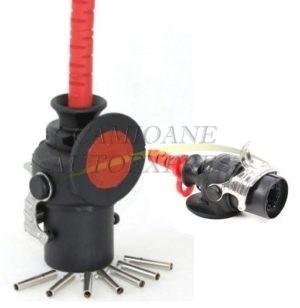 Stecher ABS,EBS 7 Poli Conectarea Firelor Cu Suruburi