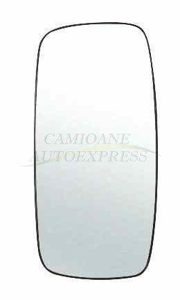 Sticla Oglinda Mare Cu Incalzire Stanga=dreapta DAF XF106