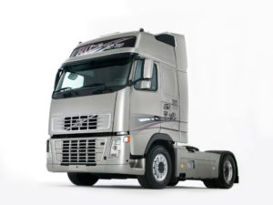 Volvo FH Vers 2 2002-2008