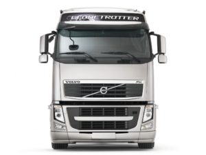 Volvo FH Vers 3 2008-2013