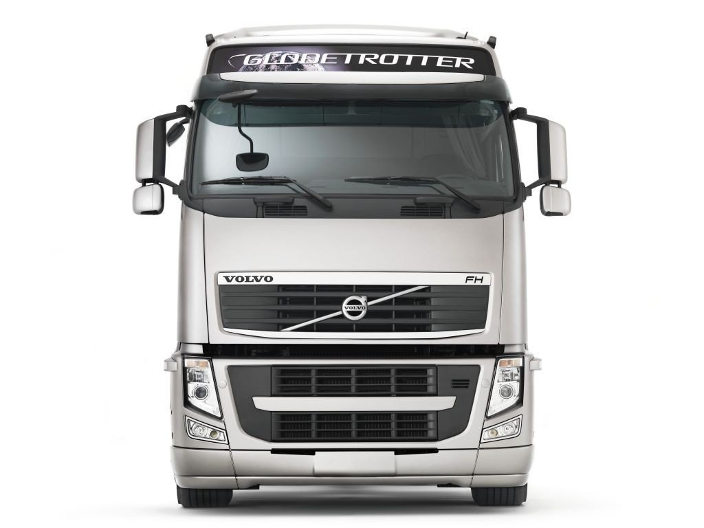 Volvo FH Vers 3 2008-2013