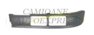 Colt Spoiler Stanga Mercedes Actros MP1 Mega Decupaj Pt.proiectoare