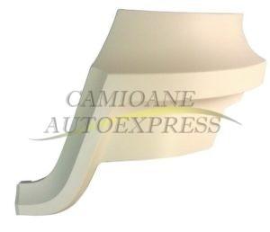 Extensie Masca Superioara Far Stanga Mercedes Actros MP4