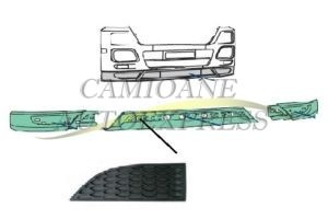 Ornament Spoiler Dreapta Mercedes Actros MP3 Mega