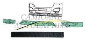 Ornament Spoiler Mercedes Actros MP3 Partea Centrala