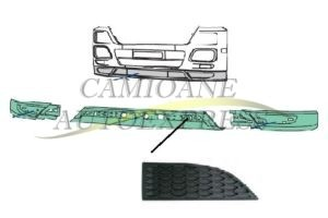 Ornament Spoiler Stanga Mercedes Actros MP3 Mega