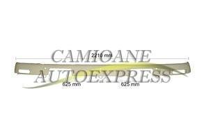 Parasolar Scania Seria-R Partea Superioara Prevazut Pt. Proiectoare