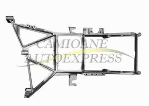 Suport Far (aluminiu) Stanga Daf XF105
