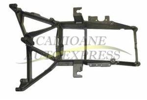 Suport Far Metalic Daf XF95 Partea Stanga