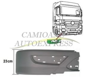 Colt Spoiler Mercedes Actros MP3 Partea Dreapta Model Inalt