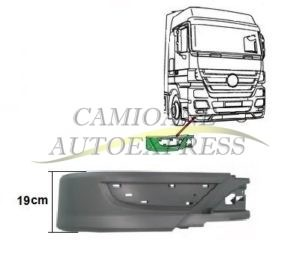 Colt Spoiler Dreapta Mercedes Actros MP3