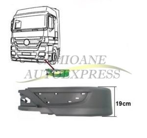 Colt Spoiler Stanga Mercedes Actros MP3