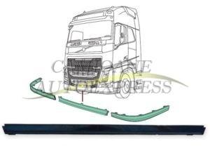 Spoiler Inferior Mijloc (neted) Volvo FH4