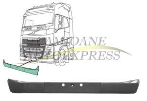 Spoiler Central (neted) Volvo FH4