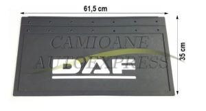 Aparatoare Noroi Cauciuc Puntea Spate DAF XF106