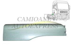Extensie Aparatoare Noroi Cabina Dreapta MAN TGA L,LX