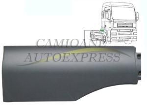 Extensie Aparatoare Noroi Cabina Dreapta MAN TGX