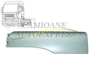 Extensie Aparatoare Noroi Cabina Stanga MAN TGA L,LX