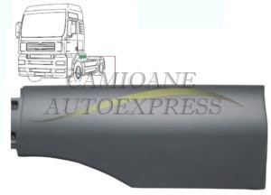 Extensie Aparatoare Noroi Cabina Stanga MAN TGX