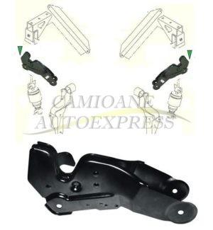 Mecanism Blocare Rabatare Cabina MAN TGX