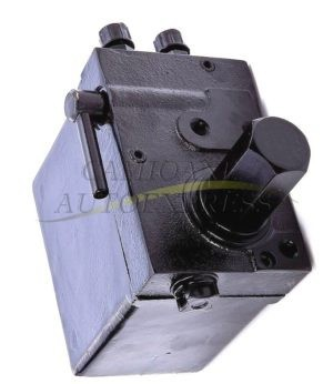 Pompa Hidraulica Basculare Cabina MAN TGX