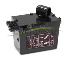 Pompa Hidraulica Rabatare Cabina DAF XF95