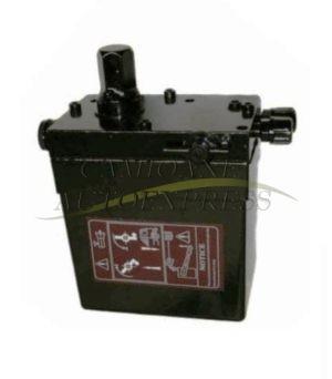Pompa Rabatare Cabina DAF 95XF