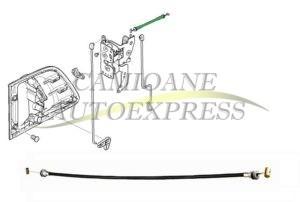 Cablu Actionare Deschidere Usa SCANIA P,G,R