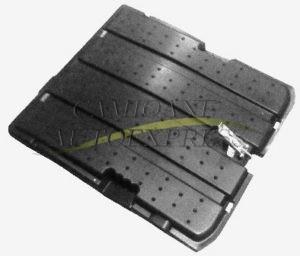 Capac Baterii MERCEDES ACTROS MP2 MEGA