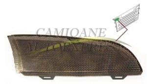 Grilaj (mesh) Capota Motor Partea Dreapta SCANIA R