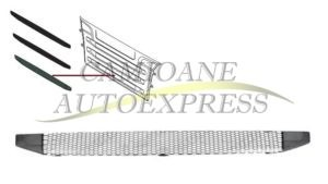 Grilaj (mesh) Capota Motor Partea Inferioara