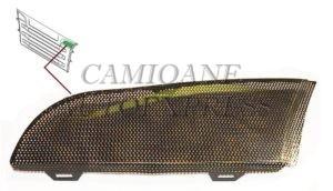 Grilaj (mesh) Capota Motor Partea Stanga SCANIA R