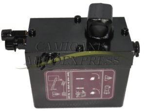 Pompa Hidraulica Basculare Cabina SCANIA SERIA 4