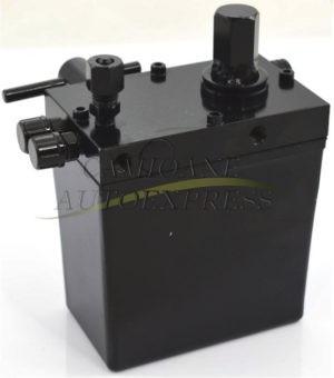 Pompa Hidraulica Rbatare Cabina IVECO STRALIS AS
