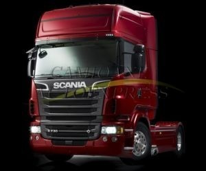 SCANIA R,GC,CR 2010-