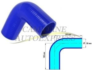 Cot Furtun Siliconic O50mmX150mmX150mm