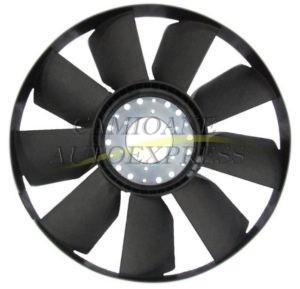 Palete Ventilator Racire Radiator MAN F2000