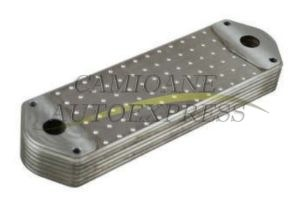 Radiator Racire Ulei (termoflot) SCANIA P,G,R